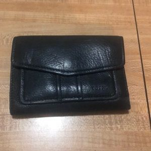 SALE 2 for $25 Fossil Wallet